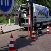 Busje riool.nl