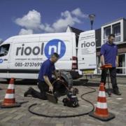 Riool.nl werkzaamheden